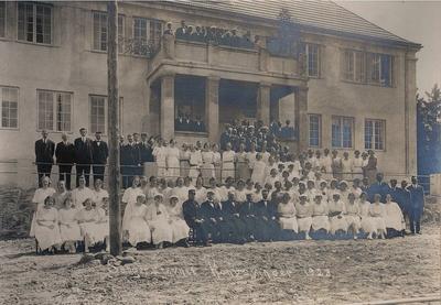Sangerstevne Kongsvinger 1923