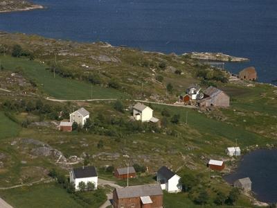 Eiendommer ved Haugen og Lervåg
