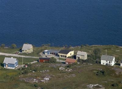 Ansnes med Fjellvær Møbelbutikk