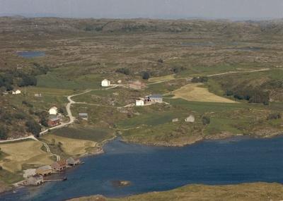 Eiendommene Gløstad og Glørstad skole