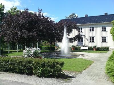 VEA Statens fagskole for gartnere og blomsterdekoratører