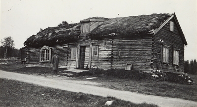 Bygget 1854