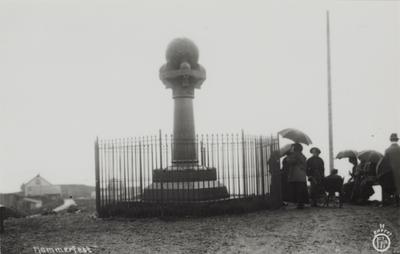 Struves meridianbue