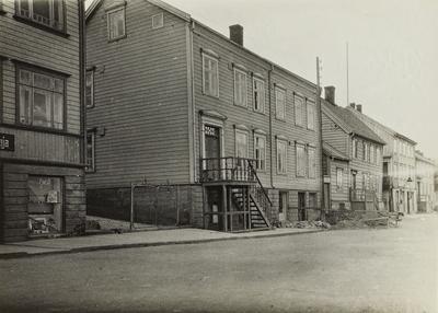 Fra 1890-årene