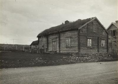 Josefine Varas hus