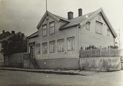 Sivertsens hus