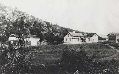 Magnus Klercks gård