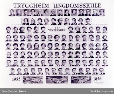 Tryggheim Ungdomsskole