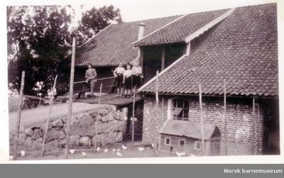 Lindøy skole