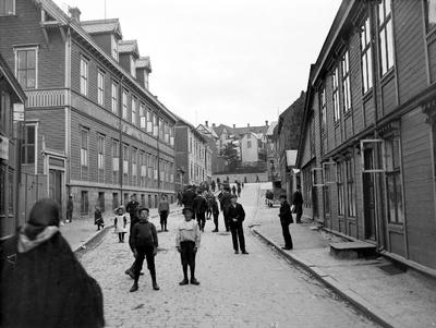 Offentlig videregående yrkesutdanning i Kristiansund gjennom 150 år