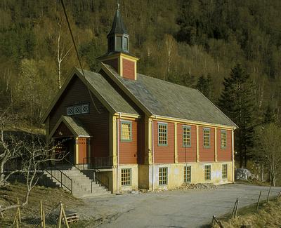 Ungdomshuset – ein norskdomsbastion