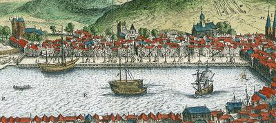 Middelalderbyen Bergen
