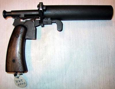 Signalpistol