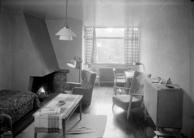 Vestråt Hotell v/Dir. Moe