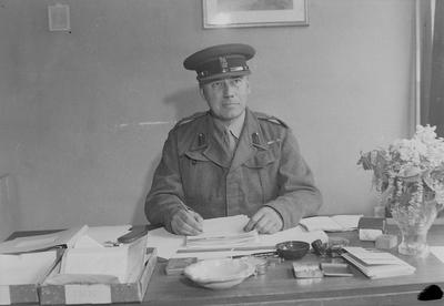 Brigader H.G. Smith