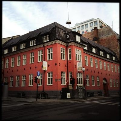 Stattholdergården - En av de fineste og best bevarte bygninger fra det gamle Christiania