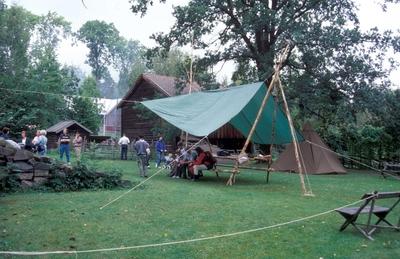 Matdagen 2002 på Norsk Folkemuseum