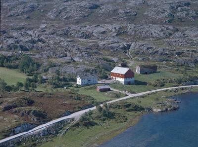Lervåg Søndre