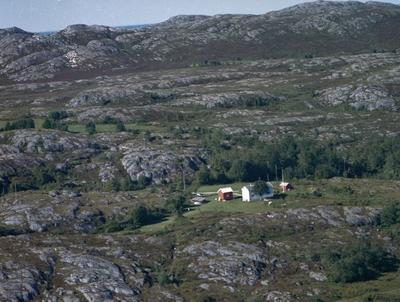 Eiendommen Sørsætra