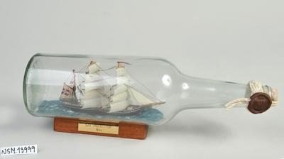 Flaskeskip