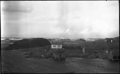 Gamletunet på Halsøy