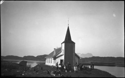 Kyrkje