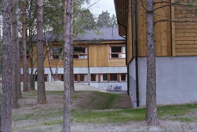 Block Watne skolebygg