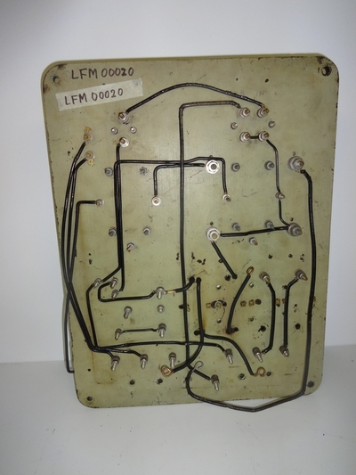 Elektrisk tavle