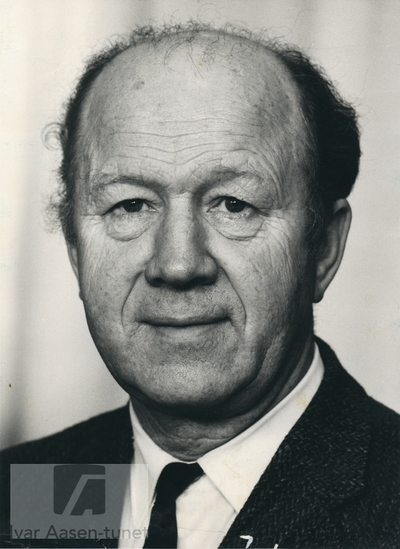 Hartvig Kiran