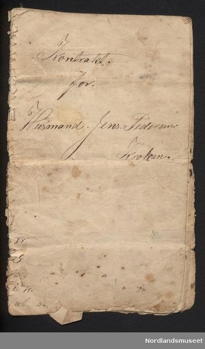 Husmannskontrakt