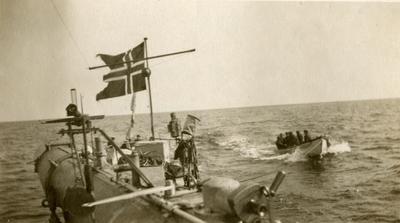 Torpedobåt 2