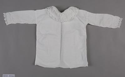 Babyskjorte