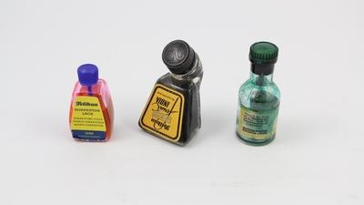 Blekkflaske