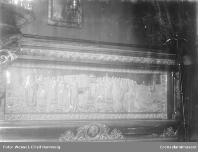 Den Hellige Trifons sarkofag