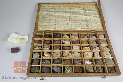Steinsamling