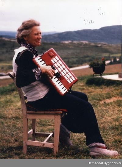 Birgit (Billa) Jordheim