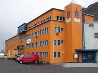 Kystverket Troms og Finnmark, avd. Honningsvåg