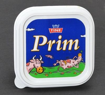 Beger for prim