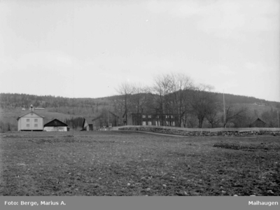 Lunde gård