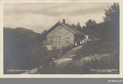 Lifjeld Sanatorium