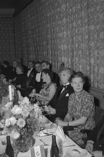 Sportsklubbens Kvik's 50 års jub.
