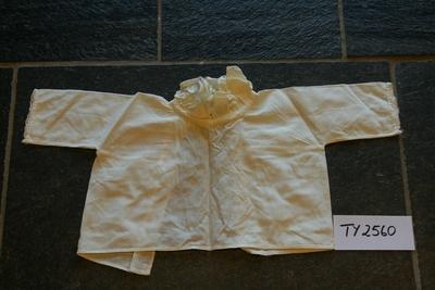 Spebarnsskjorte