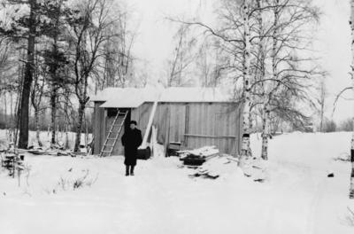 Ny rikstelefonstasjon på Svanvik