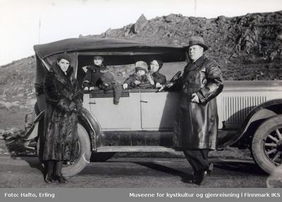 Høsten 1934