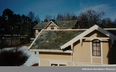 Foto fra Birkelund i Rastarkalvvegen 33 på Frei i Kristiansund