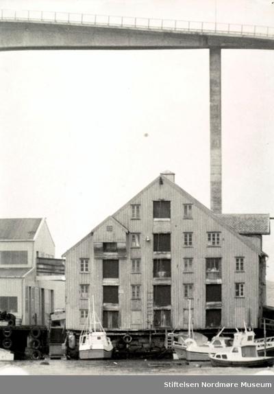 Sørholmen
