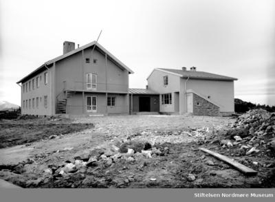 Fra Nordmøre Museum sin fotosamling