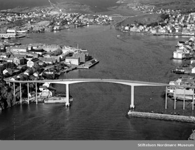 Postkort fra Ragde/Trønderfly