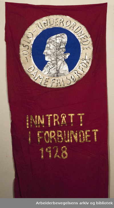 Oslo underordnede damefrisørers forening
