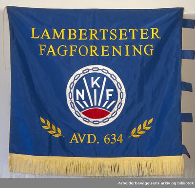 Lambertseter Fagforening